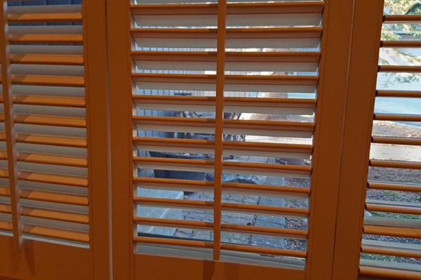 shutters close